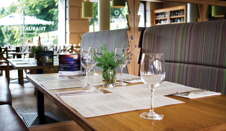 The Scottish Cafe & Restaurant Edinburgh