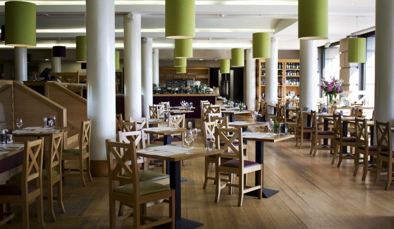The Scottish Cafe And Restaurant Menu