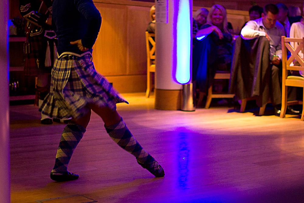 Burns Night - The Scottish Cafe & Restaurant