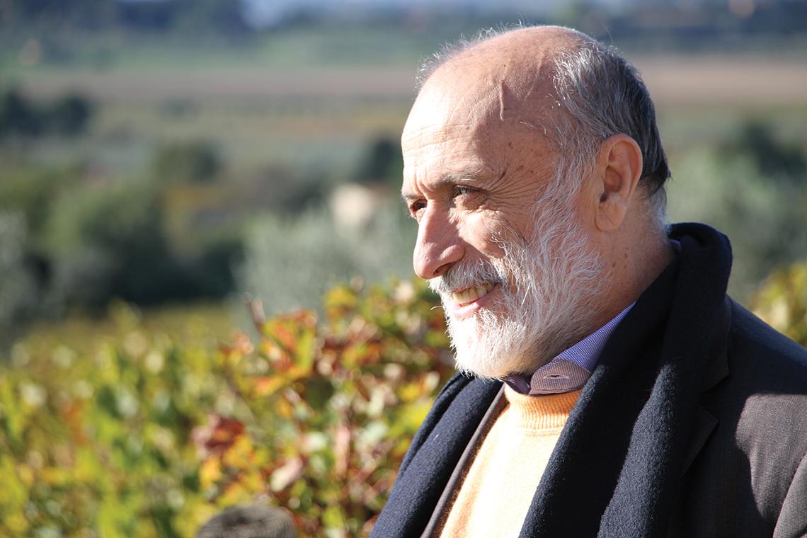 Carlo Petrini, President Slow Food International