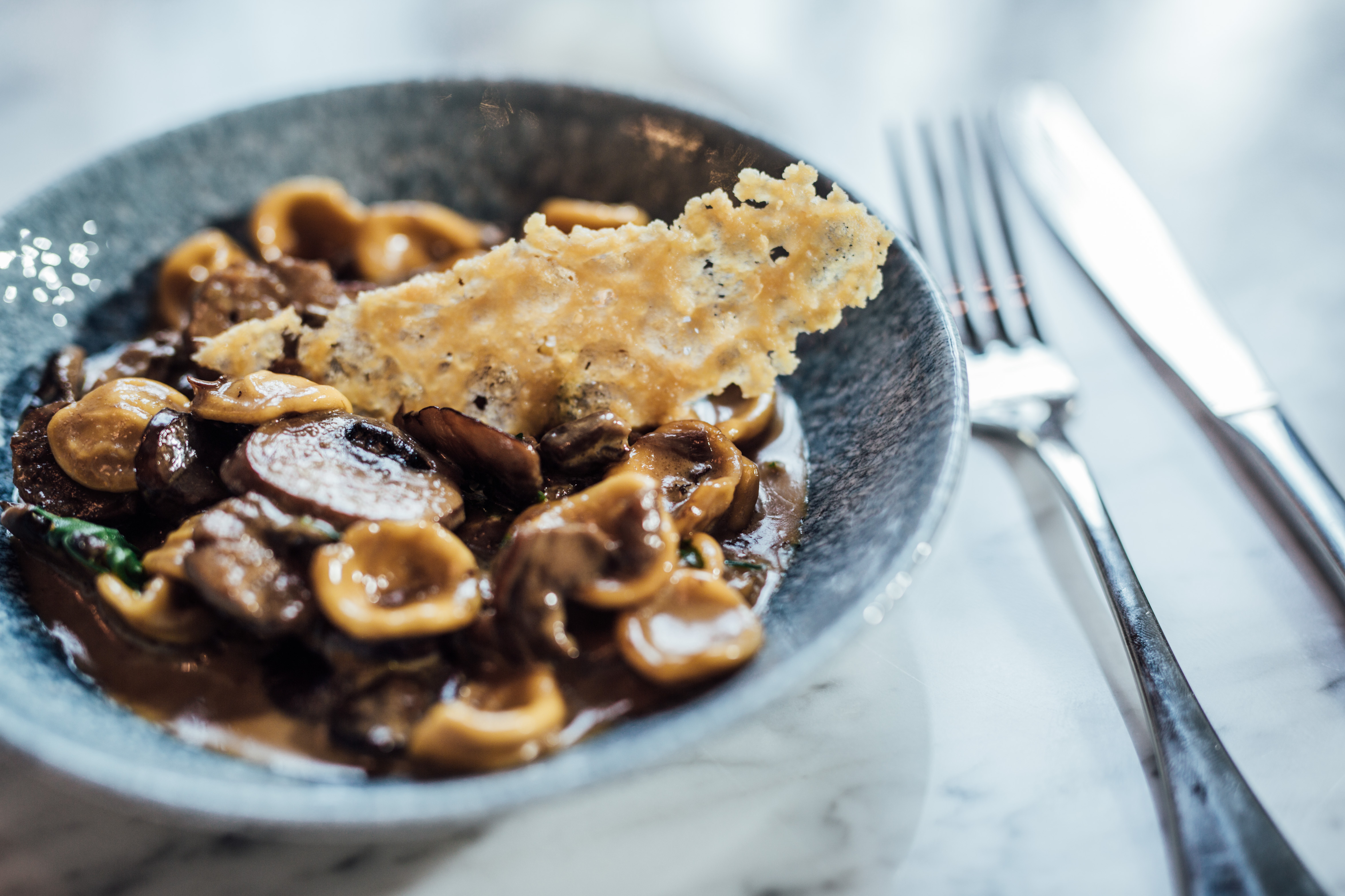 Pasta - Classic Italian pasta tastes to be enjoyed as part of your starter