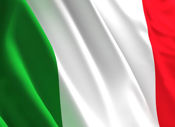 Festa della Republica Contini Ristorante Italian Edinburgh