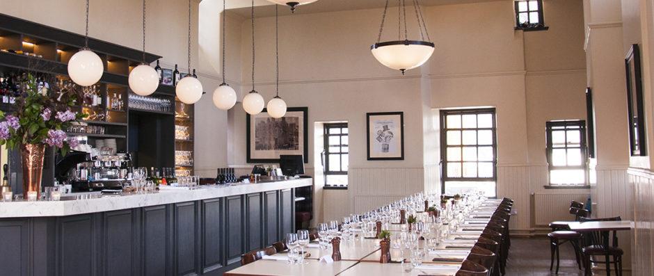 Cannonball Restaurant & Bar Edinburgh Royal Mile Contini Events
