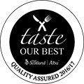 Taste Our Best QA Contini
