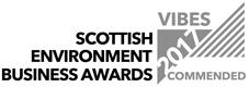 The Scottish Cafe Edinburgh VIBES Award: Management SME Award