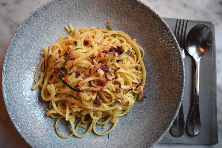 Our Classic Pasta