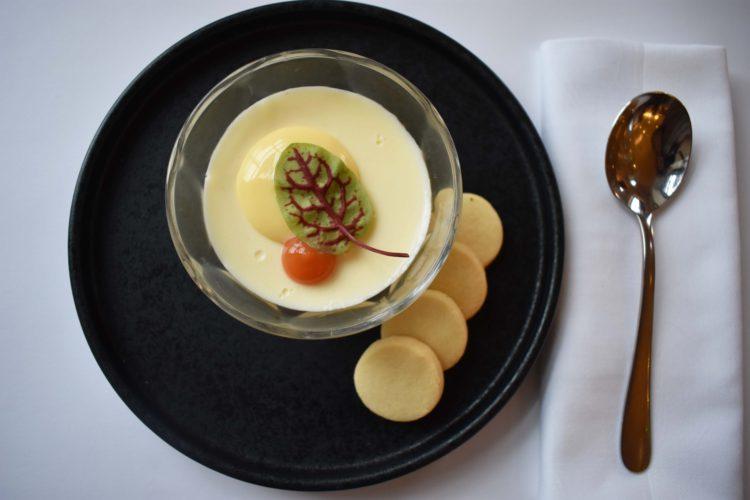 Dessert & Cheese