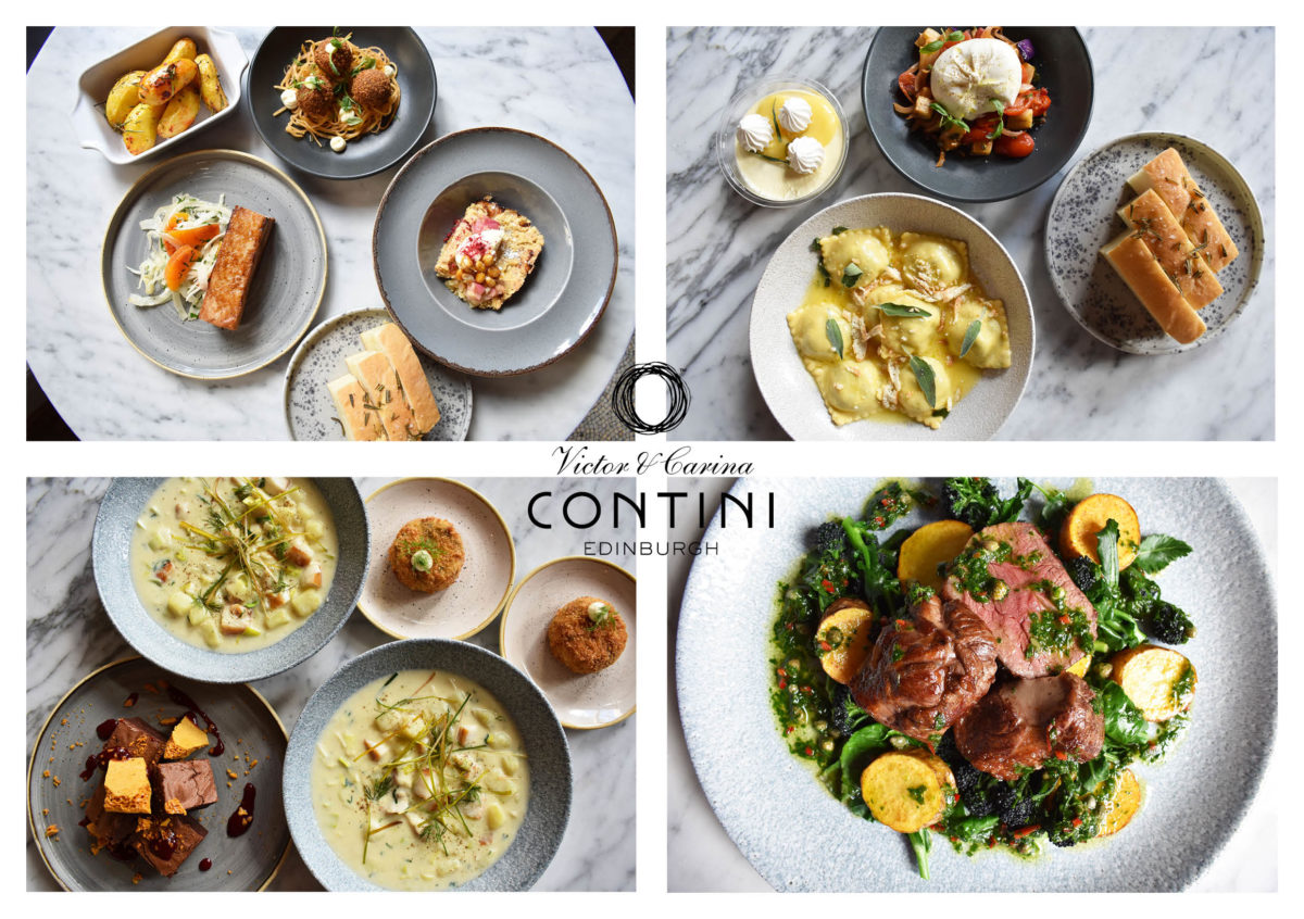 NEW SEASON MENUS FOR APRIL ARE NOW LIVE ON OUR SITE